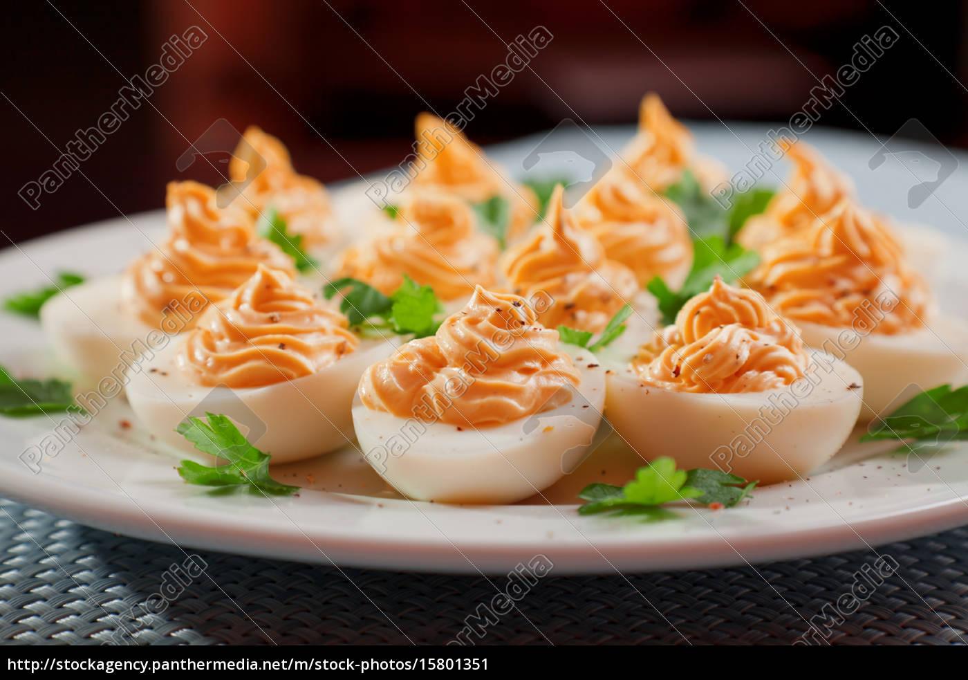 stuffed, eggs, stuffed, eggs, stuffed, eggs, stuffed, eggs - 15801351