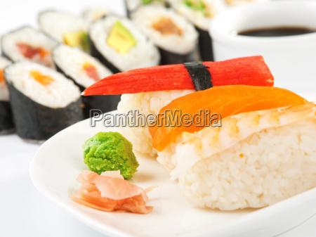 sushi, sushi, sushi, sushi - 15801485