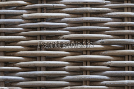 background, made, of, braided, basketware - 15823463