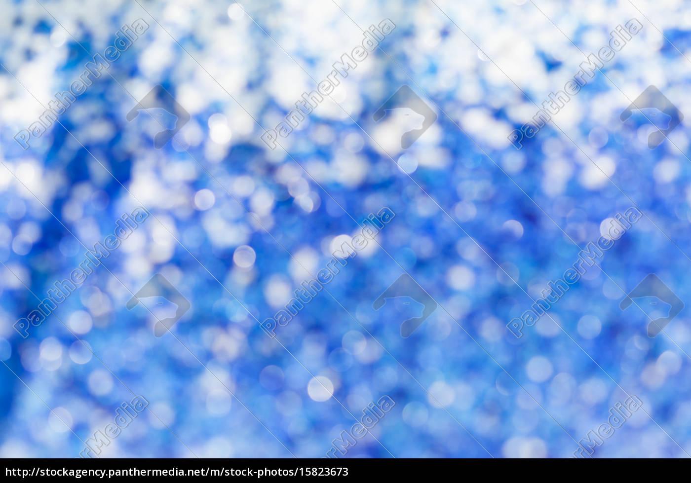 blue, blurred, background - 15823673
