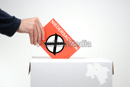 election in lower saxony