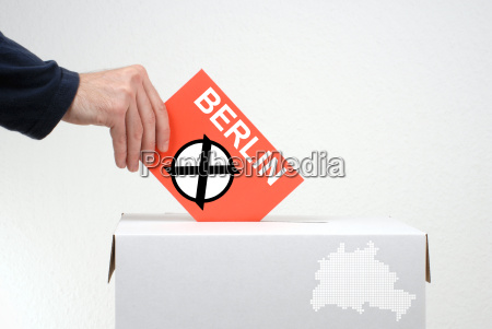 choice in berlin