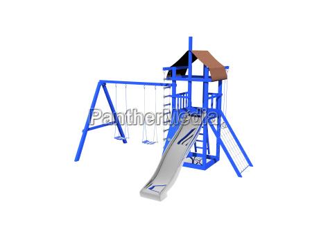 optional playground