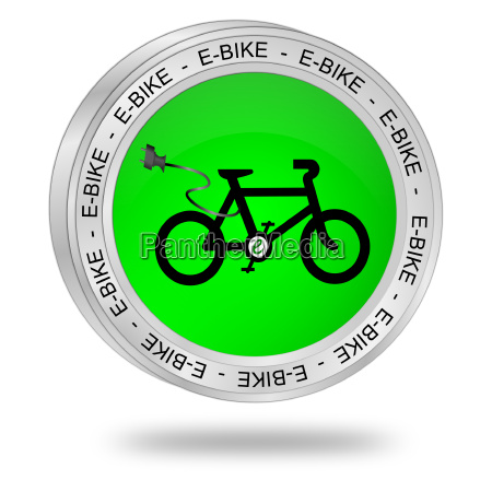 e bike button