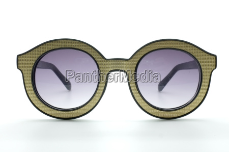 yellow retro vintage glasses eye wear