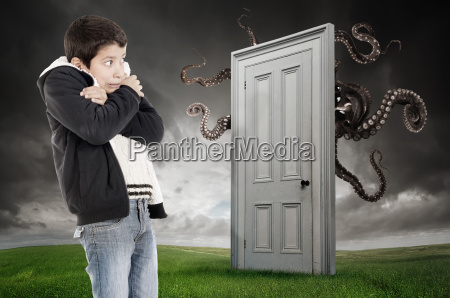 childs fear