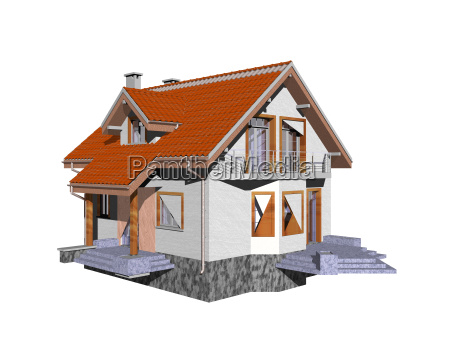 detached house released