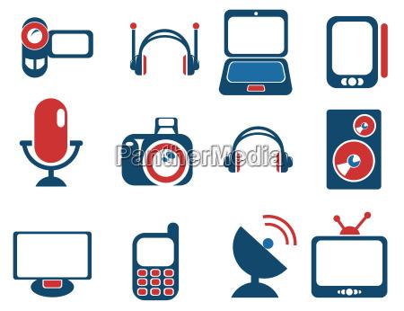 media simply icons
