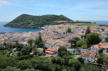 capital angra do heroismo on the