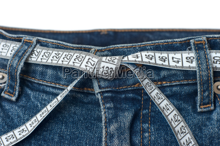 waist check and excess weight control