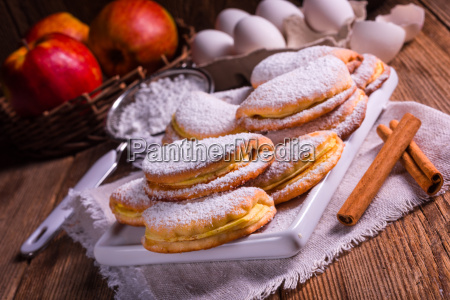 fruity apple cinnamon biscuits most