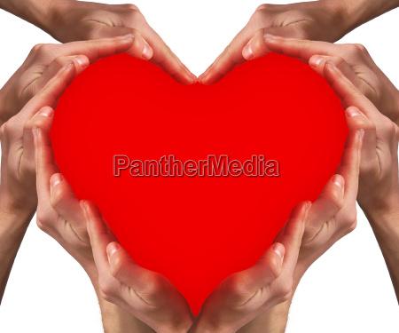 heart shape 2