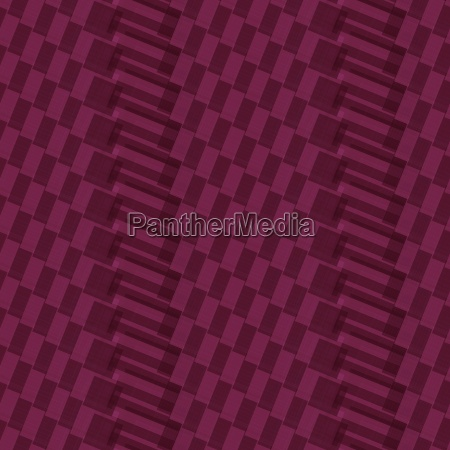 seamless pink pattern from square intersections