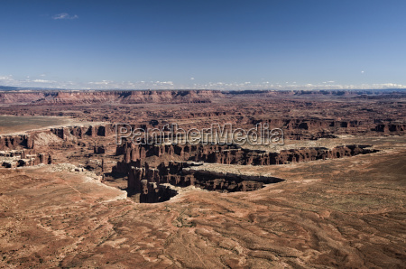 canyonlands national park usa