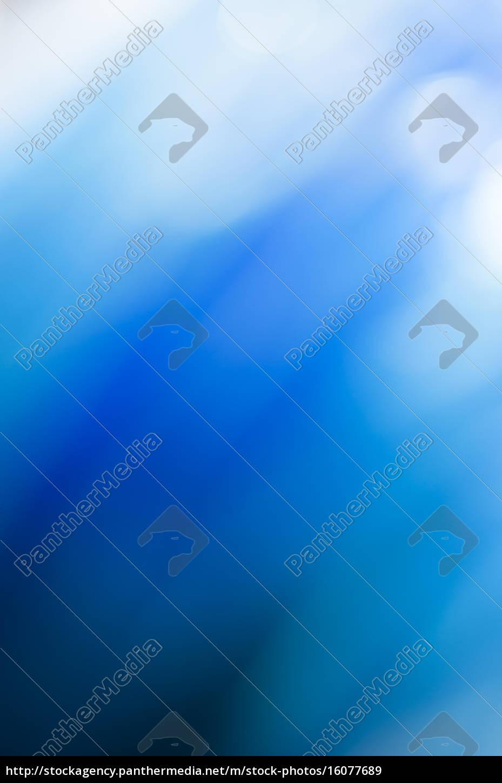 blue, blurred, background - 16077689