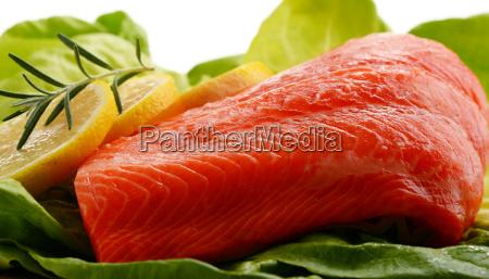 comida pescado pesca los cocineros cocina