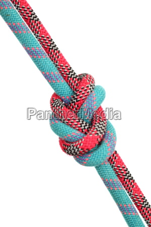 associate with each other ropes