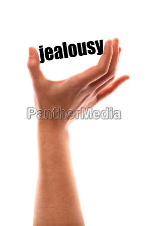 smaller jealousy concept