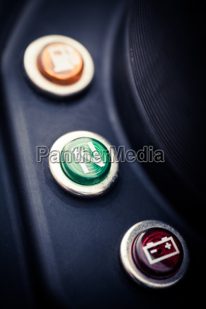 motorcycle neutral switch indicator