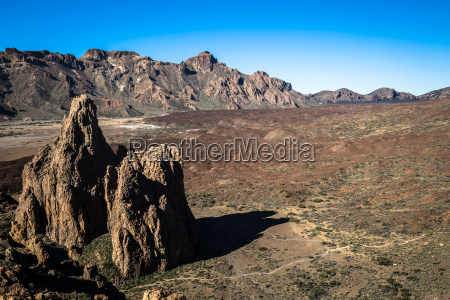 el teide national park tenerife canary