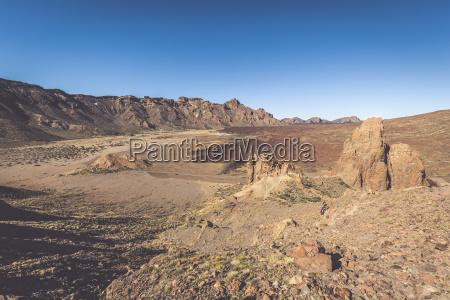 el teide national park tenerife canary