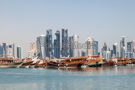 puerto horizonte golfo arabia