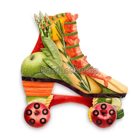 veggie skates