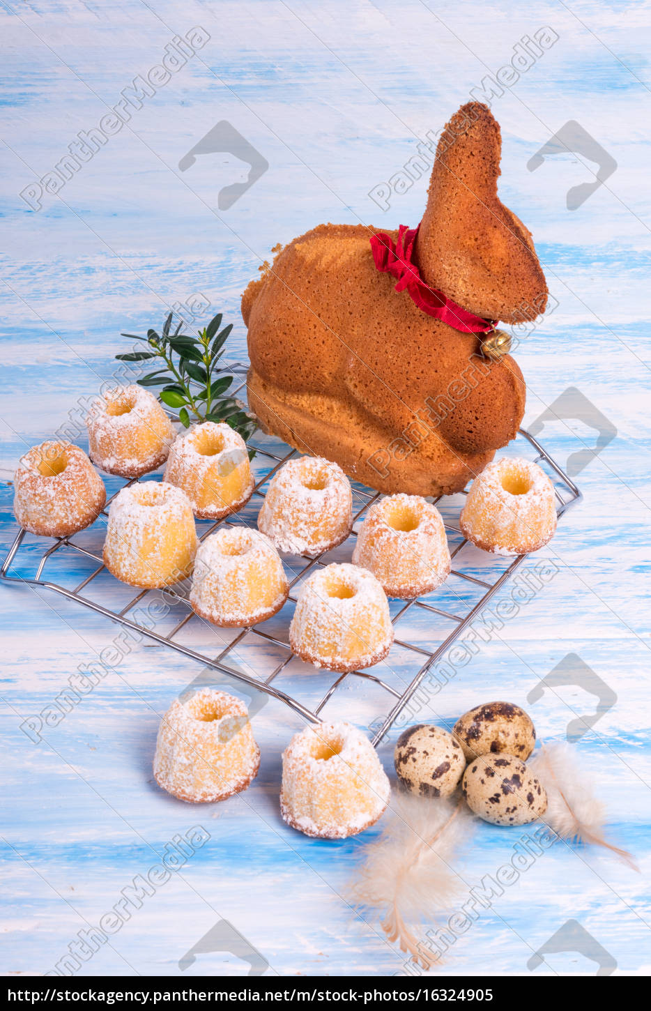 easter, biscuit - 16324905