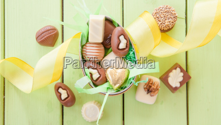 selection, of, different, chocolates - 16324139