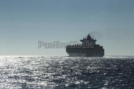 spain andalusia cargo ship
