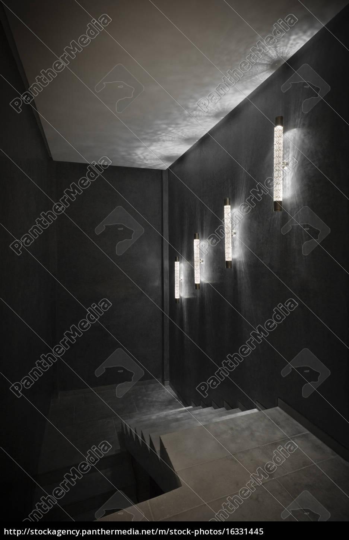 morocco, , fes, , hotel, riad, fes, , dark - 16331445