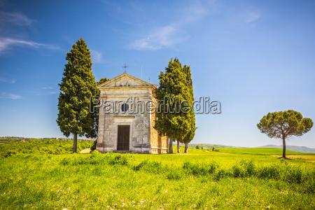 chapel, in, tuscany - 16338345