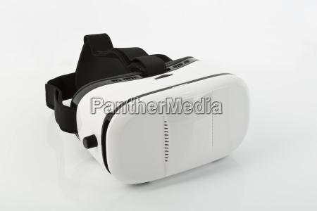virtual, reality, glasses - 16340257