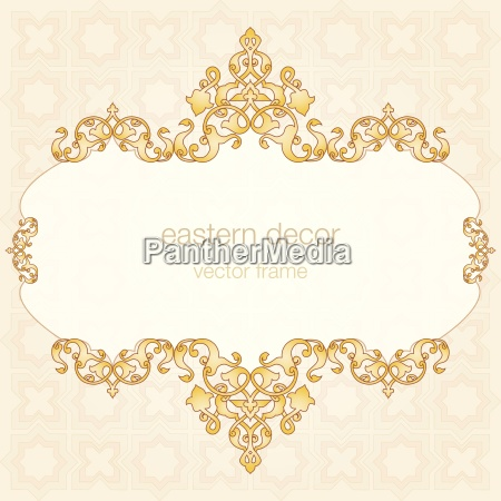 antique, ottoman, borders, and, frames, series - 16342971