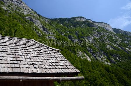 triglav national park slovenia