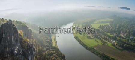 germany saxony saxon switzerland national park