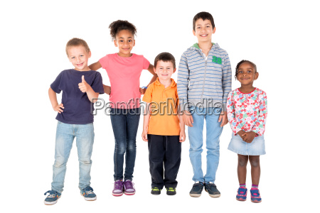 group, of, children - 16346003
