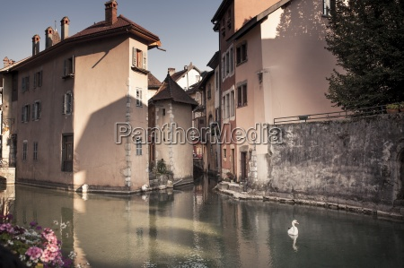 france savoy annecy historic town
