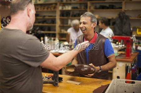 south africa cape town cobbler and