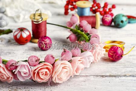 craftsmanship in needlework