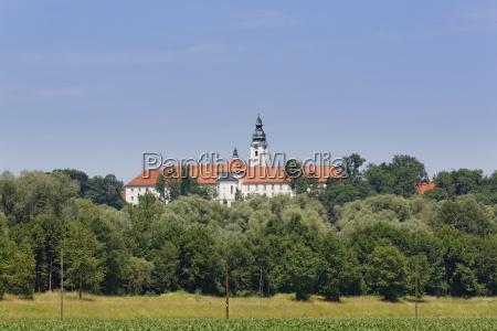 germany bavaria upper bavaria wasserburg am