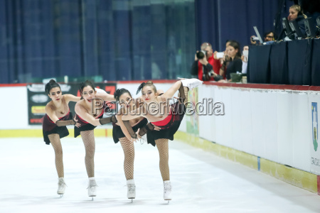 team turkey performing