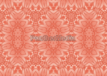 abstract geometric seamless background shiny oval