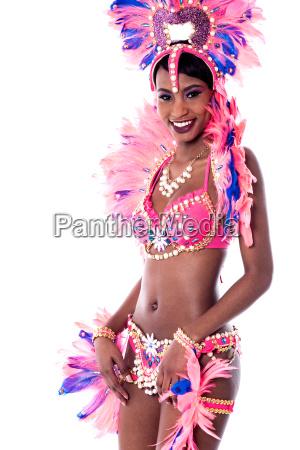 carnival dancing starting soon