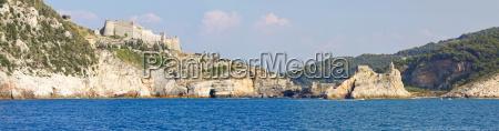 liguria coast