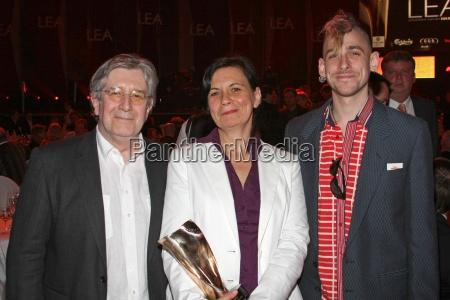 lea award 2010 o2 arena hamburg
