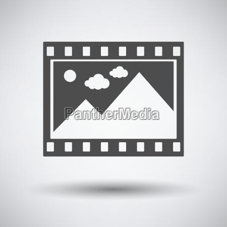 film frame icon