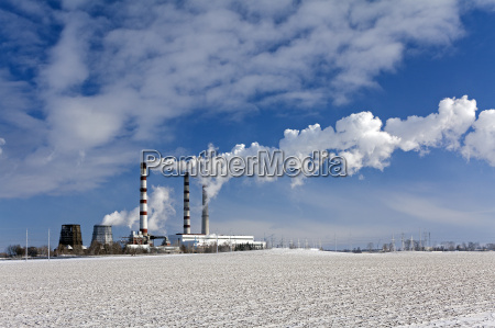 industrial emissions