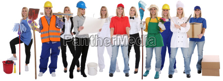 liberale erhverv education group woman karrierevalg