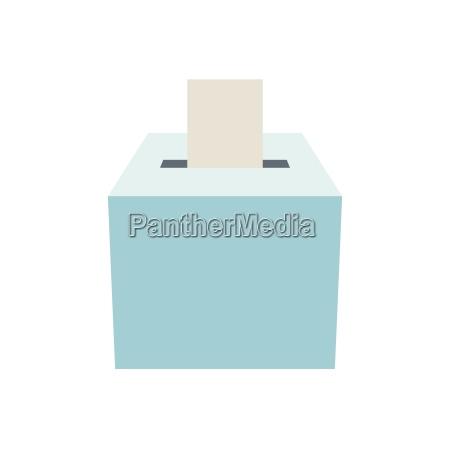 simbolo de la urna